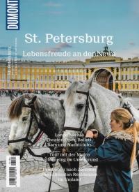 DUM-193 St. Petersburg