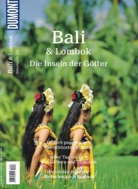 DUM-218 Bali und Lombok