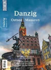 DUM-208 Danzig, Ostsee, Masuren